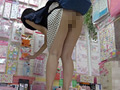 ローアングル透明椅子8805-003
