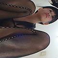 ランジェリー試着室【床下カメラ】7001-0812