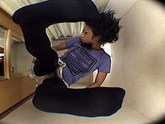 更衣室にカメラを仕掛けるためにわざわざ開店した。ランジェリー試着室【床下カメラ】7005-0906
