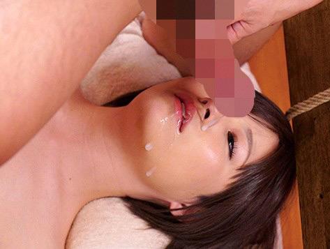 ニューハーフ痴女がチ○ポ狩り×ペニクリ射精5SEX 画像 20
