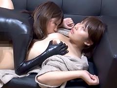 クロロ レズビアン フォルム 美女の美乳のヌード 無料エロ動画まとめ|H動画ネット