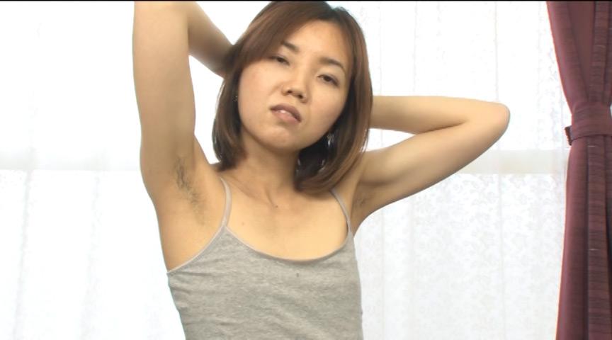 女性の腋に萌える 画像 6