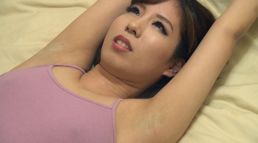 女性の腋に萌える 画像 8