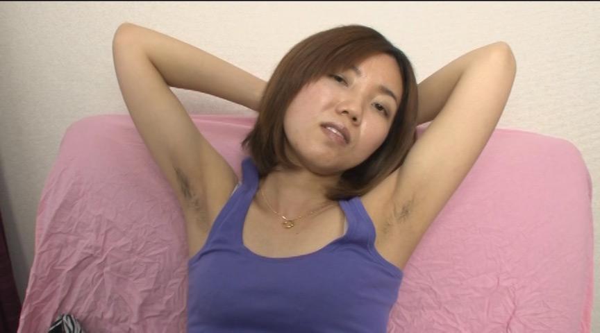 女性の腋に萌える 画像 18