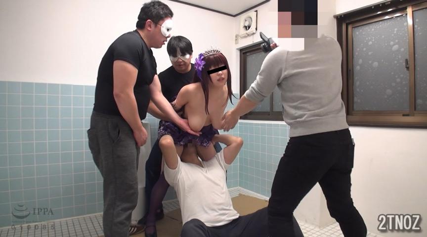 IdolLAB | tsubanomi-0026 103cm爆巨乳パイズリ狭射レイヤー19歳