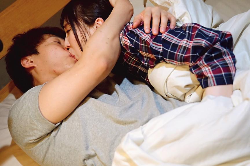 元カノのココロとカラダを奪った接吻中出し純愛性交 画像 16