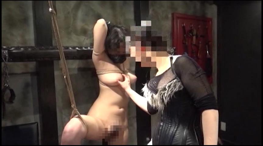 家畜コレクターDX 素人マゾ奴隷秘匿映像 画像 5