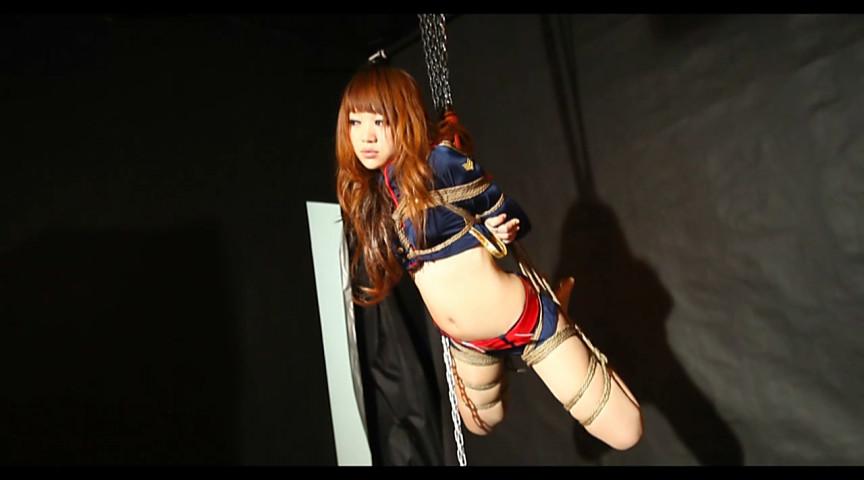 吊り少女 の画像15