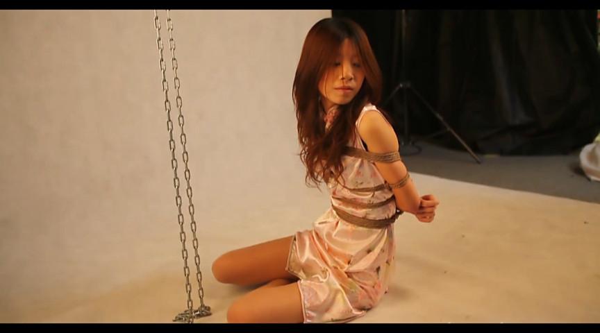 吊り少女 の画像3