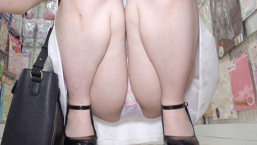 女子校生女子大生透視カメラ 6991
