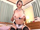 ボク専用。美女メイドとハメハメ性活 8人・8時間 【DUGA】