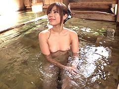 湯けむりおっぱい 瑠川リナ