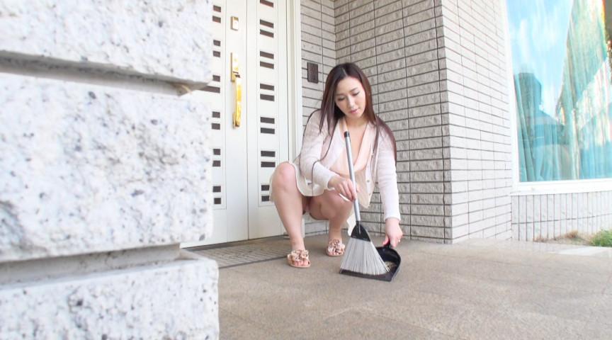 佐山愛/ 妻美喰い 変態願望のサンプル画像