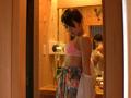 藤井シェリー 湯けむりおっぱい ~夏の陣~-0