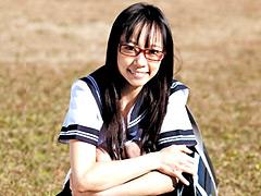 オレの田舎のメガネ女子 〜らぶ〜