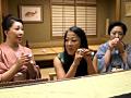 ど熟女レズ 肉感淫乱好色酒場-2