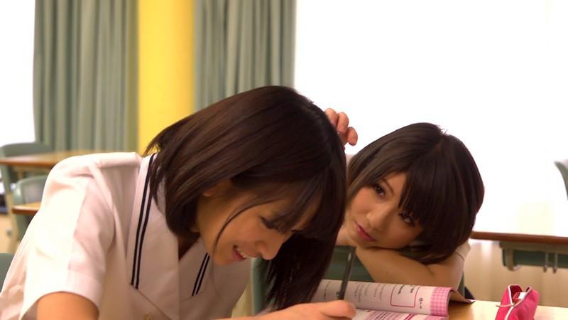 先輩と私 Re: 葵こはる 成宮ルリ