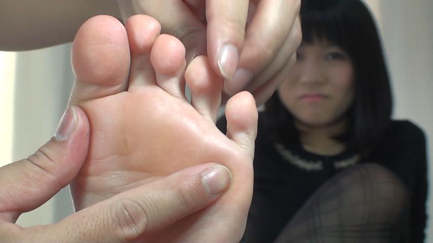 悶絶⇔足裏 vol.12