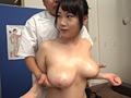 爆乳女子特有の肩こりの悩みを解決する!?-4