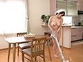 全裸でお掃除する女性を観察するビデオ巨乳家政婦編-6