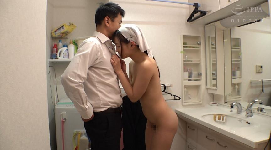 家政婦さんのねっちょり密着!泡洗体&ご奉仕セックス03