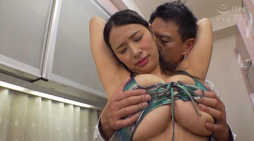 爆乳妻がお客様を悩殺おもてなし!!6人 画像 6
