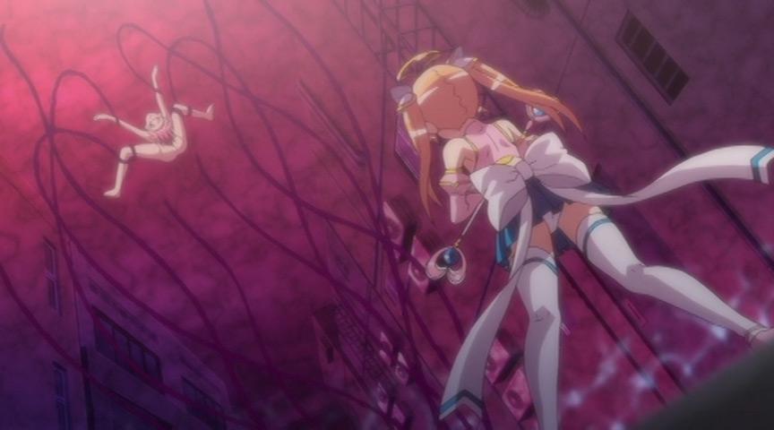 魔法少女えれな Vol.01 「えれな、イキます!」 画像 4