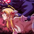 魔法少女えれな Vol.01 「えれな、イキます!」: