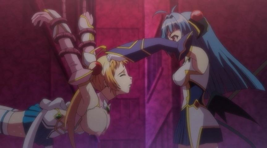 魔法少女えれな Vol.02 「えみる、ヤリます!」::画像(4)