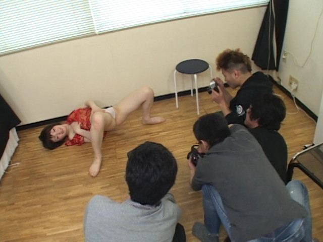 タマ潰し女ボクサー の画像17