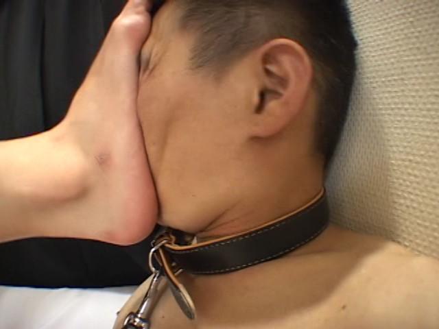 レゲエGALケツ振り体罰ダンス 鮎川マリア 画像 9