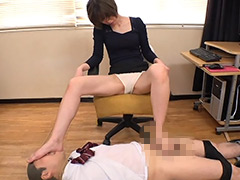 M男:Vamp Freyja BEST SELECTION 脚責め編5 パンストVer.