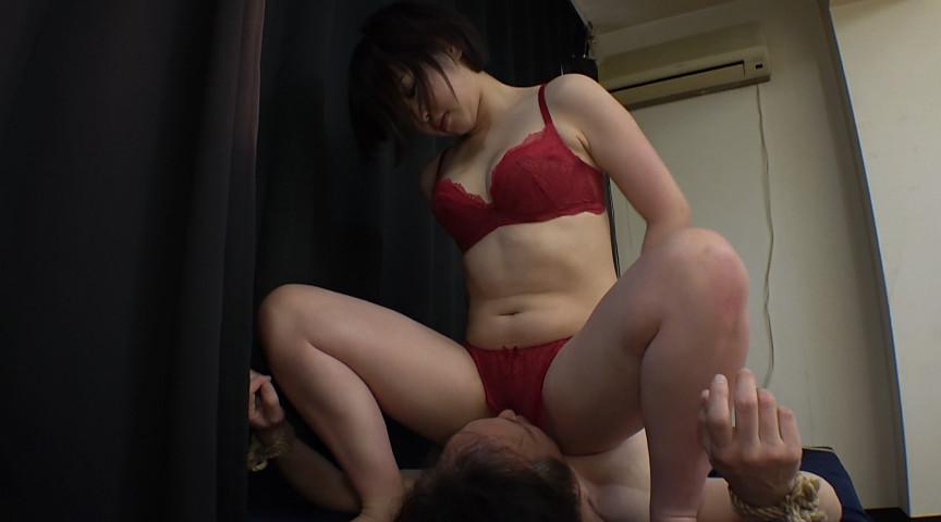 制服女子 M男私刑(リンチ) 星宮あかり の画像4