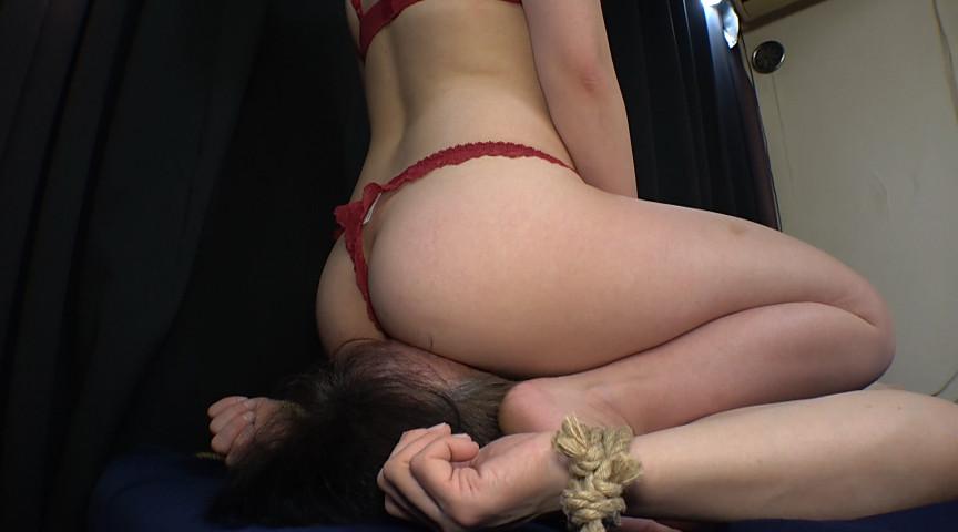 制服女子 M男私刑(リンチ) 星宮あかり の画像3