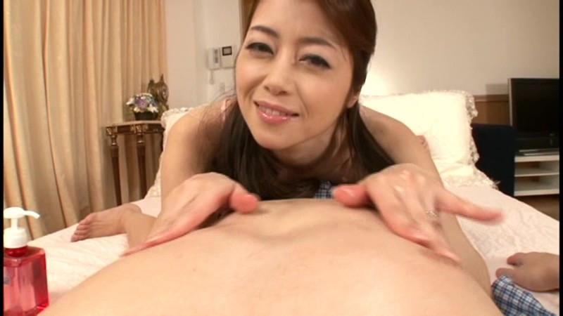 麻妃ママとのやらしい生活 北条麻妃 画像 13
