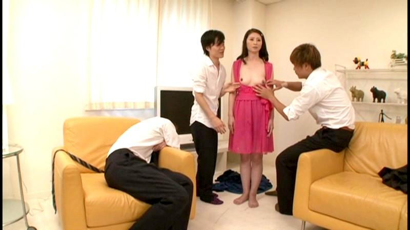 麗しのマネキン夫人~人形に恋した男の妄想セックス~ 長谷川美紅 の画像19