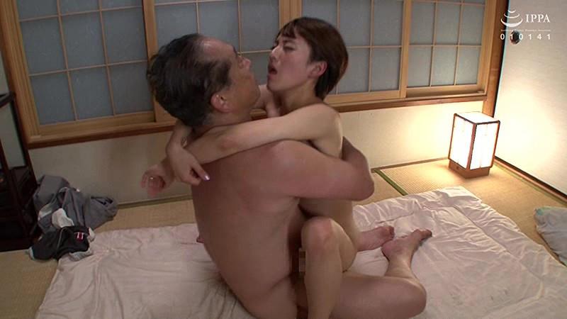 ドスケベ義父の嫁いぢり 佐久間恵美