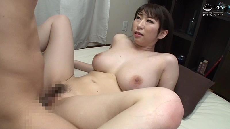 隣人がまさかのヤリマン巨乳未亡人!2 画像 19