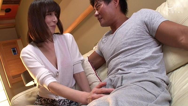 嫁の姉さんに抜かれっぱなしの1泊2日 澤村レイコサムネイル01