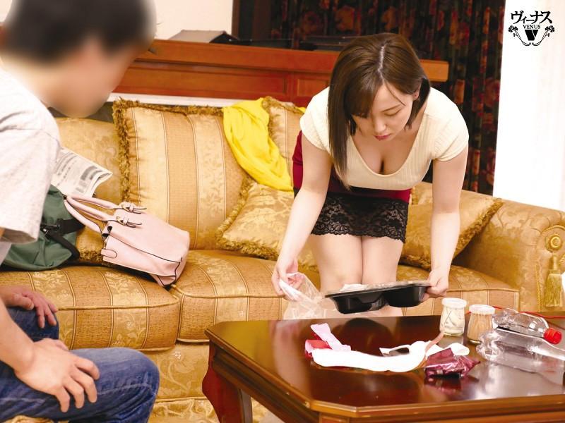 嫁の姉さんに抜かれっぱなしの1泊2日 田中ねね 画像 1