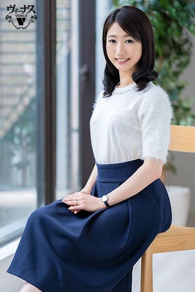 本物素人妻AV Debut!! 佐々木結衣