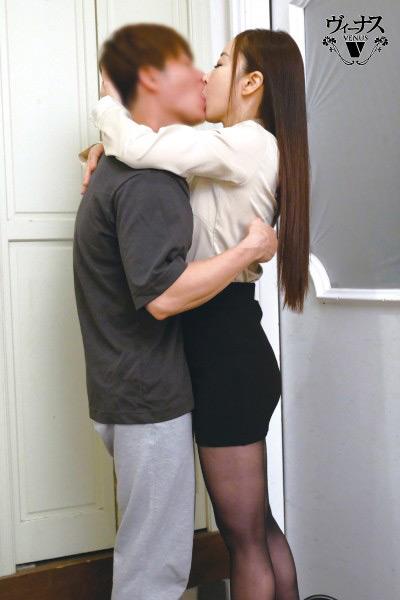 ご両親不在のベロチュウ家庭訪問 中野七緒 画像7