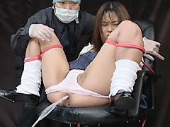強浣魔2 女子校生強制排泄