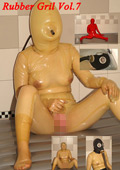 Rubber Girl Vol.7
