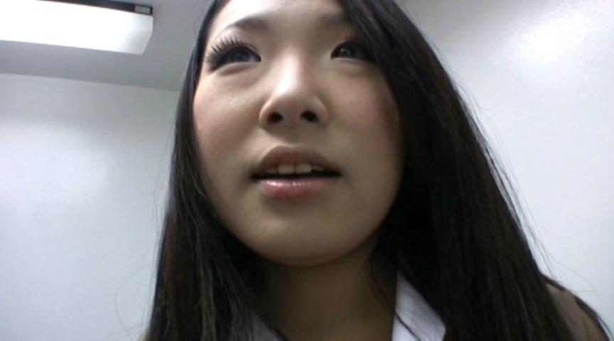 祝!!卒業式&入学式直後に女子校生&女子大生ナンパのサンプル画像