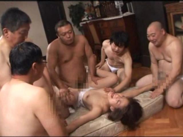 IdolLAB   vip-0662 凌辱レイプ キモデブ集団絶倫おやじが襲う!!