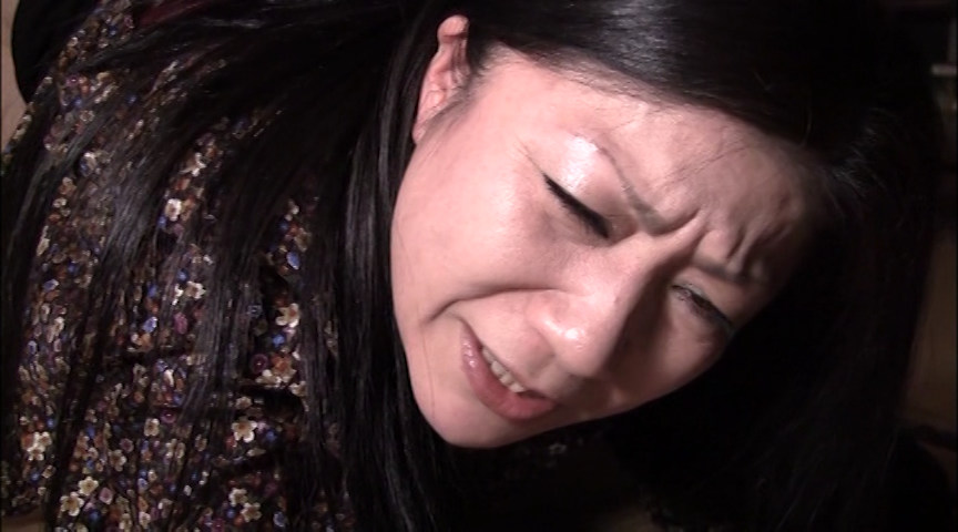 背徳の親子糞2 「息子に覗き見され、感じる母。」 画像 10