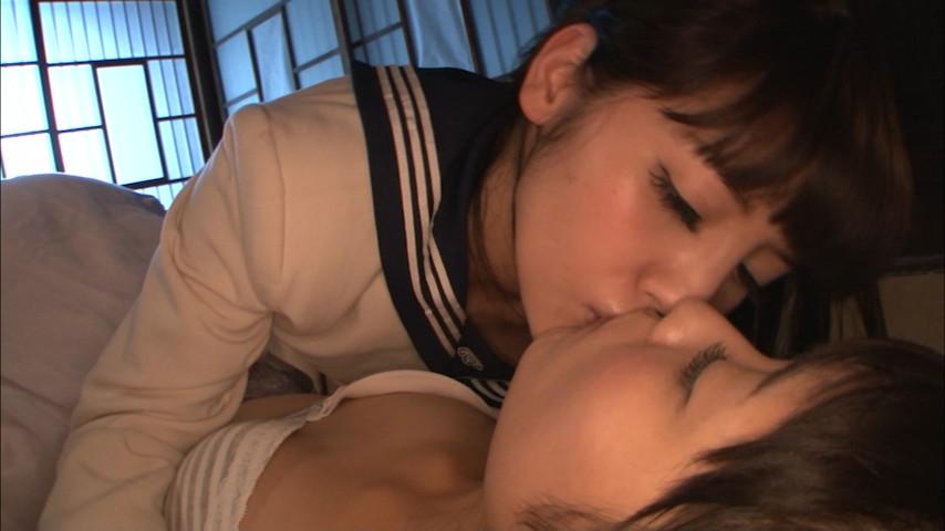 生き写し美少女姉妹 甦りレズビアン 画像 3