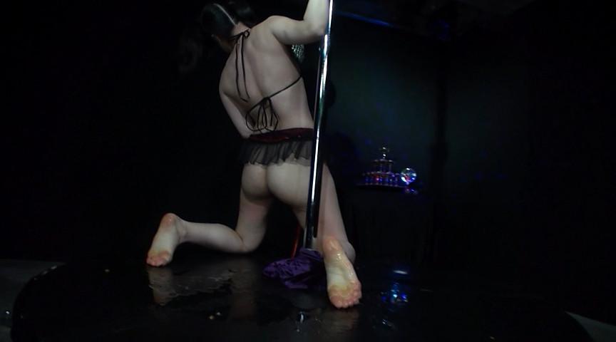 腸汁噴射シャワー 糞尿撒き散らし 高身長ポールダンサー シルビア麻耶 の画像15