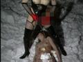[vr-0485] 折檻 雪化粧のキャプチャ画像 4